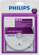 Philips SVC2330 - Dvd / Cd-speler Lensreiniger