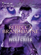 From The Mists Of Wolf Creek (Mills & Boon Intrigue)
