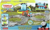 Thomas de Trein Take-N-Play Thomas Bij de Watertoren