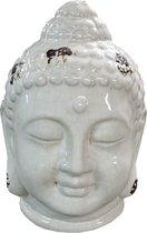 Boeddha hoofd Keramiek | GerichteKeuze