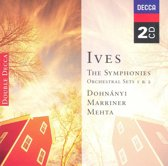 Symphony (Complete)/Orchestral Sets 1/2/3/Places123