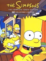 The Simpsons - Seizoen 10