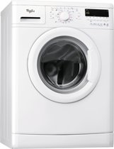 Whirlpool AWO/D 7224 Freestanding 7kg 1400RPM A+++ Wit Front-load wasmachine