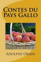 Contes Du Pays Gallo