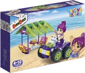 BanBao Trendy Beach Strandquad - 6129