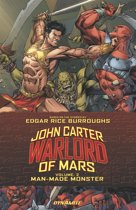 John Carter: Warlord Of Mars Vol 2