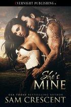 She's Mine
