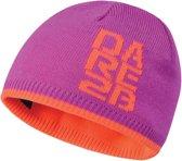 Dare2b-Thick Cuff Beanie-Wintersportmuts-Unisex-MAAT 104-Paars
