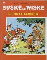 """""""Suske en Wiske 183 - De toffe tamboer"""""""