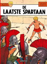 Alex 007 De laatste Spartaan