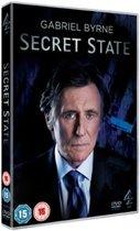 Secret State (import) (dvd)