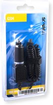 Xccess Car Charger Micro USB 1000 mA Black