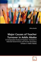 Major Causes of Teacher Turnover in Addis Ababa