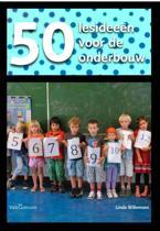 vijftig lesideeen voor de onderbouw