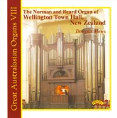 Great Australasianorgans Vol.8