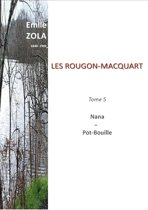 LES ROUGON-MACQUART