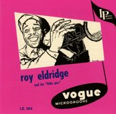 Roy Eldridge And His Little Ja