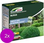 Dcm Meststof Buxus - Siertuinmeststoffen - 2 x 3 kg