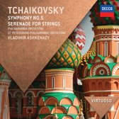Symphony No.5: Serenade For Strings (Virtuoso)