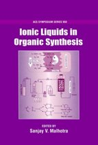 Ionic Liquids in Organic Synthesis