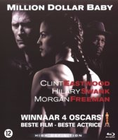 Million Dollar Baby (Blu-ray)