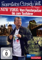 Feuerstein In New York