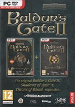Baldur's Gate 2: Shadows Of Amn + Throne Of Bhaal - Windows
