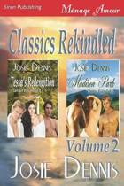 Classics Rekindled, Volume 2 [Tessa's Redemption