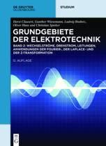 Wechselstr me, Drehstrom, Leitungen, Anwendungen Der Fourier-, Der Laplace- Und Der Z-Transformation