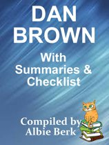 Dan Brown: Best Reading Order - with Summaries & Checklist