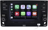carplay voor volkswagen golf 7 passaat