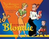 Blondie Volume 2 From Honeymoon To Diapers & Dogs Complete Daily Comics1933-35
