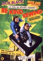 Be Kind Rewind (dvd)