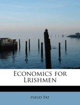 Economics for Lrishmen