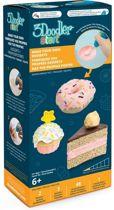3Doodler Start Vormenkit Maak je eigen Desserts