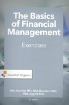 The Basics of financial management-exercises