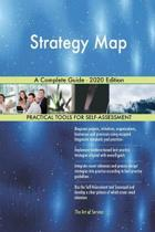 Strategy Map a Complete Guide - 2020 Edition