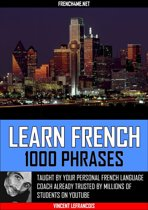 Learn French - 1000 Phrases