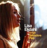 Lisa Ekdahl Sings Salvadore Po
