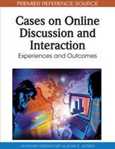 Cases on Online Discussion and Interaction