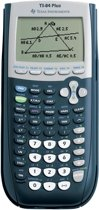 Texas Instruments Grafische rekenmachine TI84+ met USB kabel