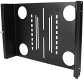 Swivel LCD Mounting Bracket for 19 Rack
