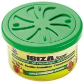 Ibiza Scents Luchtverfrisser Blikje Appel Groen