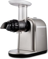Hurom GH-SBE06 - GH - Horizontale slowjuicer - Zilver