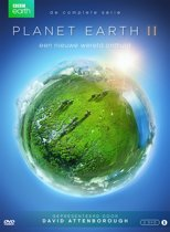 BBC Earth - Planet Earth II