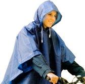 Poncho met capuchon | Duurzaam | Regenjas | Poncho's | Winter | Poncho regen