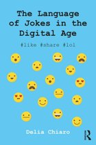 The Language of Jokes in the Digital Age