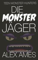 Die Monsterjäger