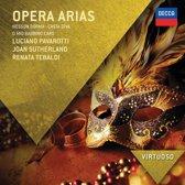 Opera Favourites (Virtuoso)