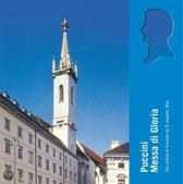 Rieder/Chor Und Orchester St.August - Messa Di Gloria